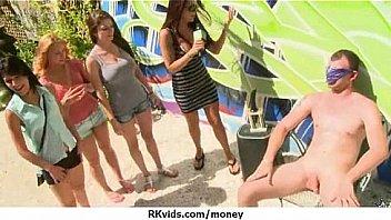 Naked teen public Teenager admits