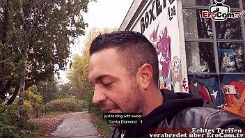 Deutsche Türkische Teen beim Sextreffen abgeschleppt EroCom Date Story
