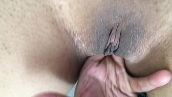 fingering in indian pussy with loud moaning