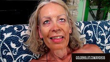 Grandma Super Sexy Fucks y. Lover