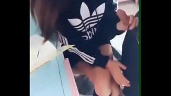 清纯美女学生