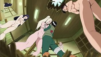 Naruto hentai sex video