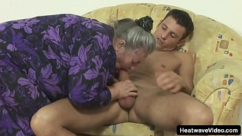 Phat Farm #14 - Lili - Fat mature bitch gets hard fuck by young dude
