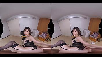 Asiatique mature dans la lingerie putain dans première perspective