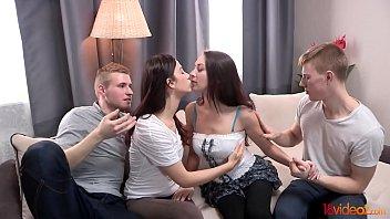 18videoz - Private home party