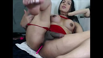 Agree with tgirl with fucks herself dildo rin asian a good