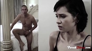 b. sitter gets fucked by the naughty husband