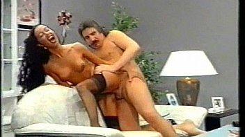 Frank James and Gaella Perreira