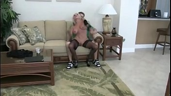 Amateur Stockings Creampie Old Young HD Videos Nerd Thumbnail