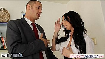 Watch naughty american office - Chesty office babe brandy_aniston fucking preview