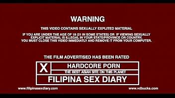 Curvy thai babe impaled on penis