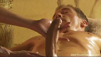 A relaxing Massage