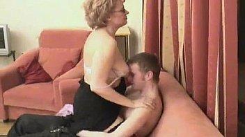 russion mamma porno