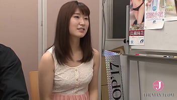 Tohoku's naive beauty, from actor to adult film stage... her debut document Aoba Natsu Intro【XVSR-413】