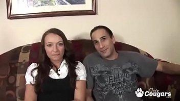 Big Booty Amateur Bangs Her Real Life Boyfriend
