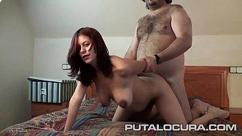 Alejandra venia con sorpresa, la pillada está embarazada