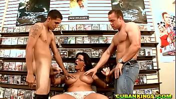Angelina Castro seks analny