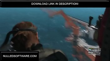 Watch MGS 5 Nude Mod   Link preview