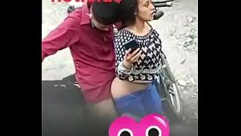 Sexo en vía pública