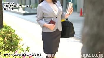 皆本梨香36歳、会社員。その肩書きは「CVスカウト事業部モデル管理課・アシスタントマネージャー」。センビレの関連会社で働くスタッフだ。