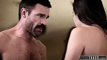 Babe Gets With Her Stepdad at Group Therapy