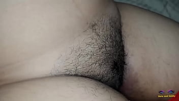 Desi Anal Queen Netu spread her legs to show hairy pussy and armpits to her boy friend, punjabi porn star Netu says aur chodo muje aur chodo muje, asian blonde very hot Big Tits wife clear hindi audio