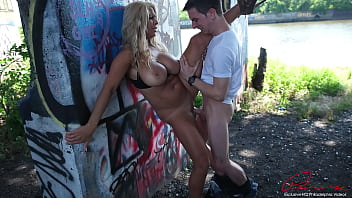 Philly public milf fucking with...