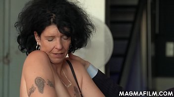 Horny housewife eager for a hard cock