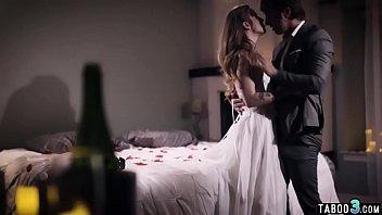 Bride wedding night sex videos