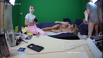 Watch SOFI ELLIE  KIRILL Evening 4some show