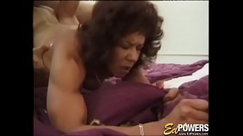 Fit beauty smashed with throbbing cock