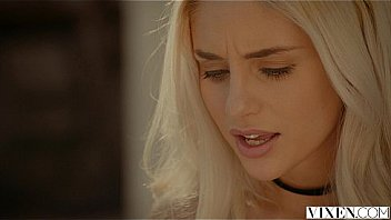 Naomi woods gets drilled