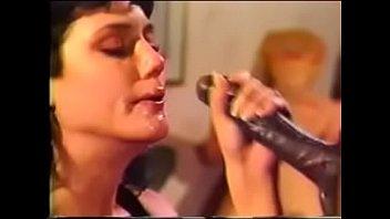 Jeanna Fine Vintage Sucking BBC