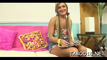 Watch Lusty cutie Nikki Blake and agile_pal preview