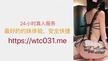 Chinese Model Having Rough Sex at the Hotel - NicoLove