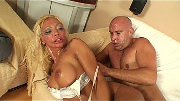 Super hardcore dirty sex with a hot bulgarian milf