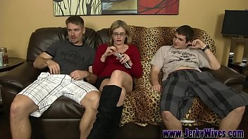 Big Dick s. bangs His Mom and Cums in her Mouth - Cory Chase