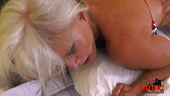 Caught fucking my girlfriends mom in the ass mature m. in law Sally Dangeloi