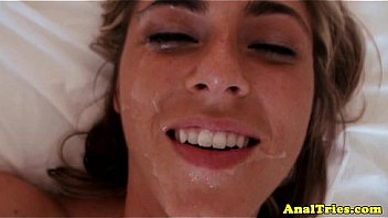 anale aimer la petite amie...