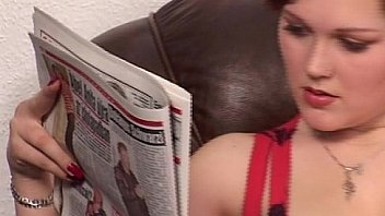 Vom Stiefbruder gefickt - Chubby Stepsister fucked by Stepbrother