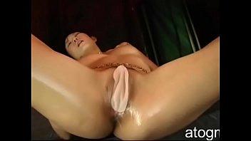 Asian Girls Dancing With Anal Play! (JAV, atogm.net)