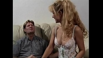 Dude with a big dick likes to drill the ass of his elderly girlfriend
