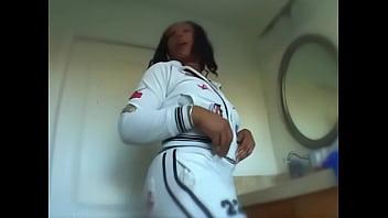 Flame -Thick juicy redbone