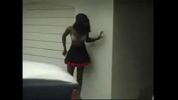Black Cheerleader Search #3 Scene 4 Brazil