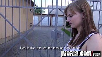 Mofos - Public Pick Ups - Sex Tourist starring  Charlotte Madison