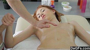 Dagfs - Massage Me Slowly!