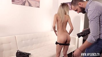 Candie Cross gets pounded hard in this boy girl action