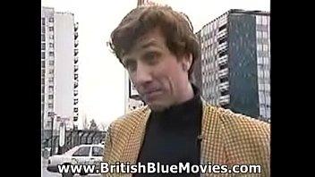 Vintage extreme British sex