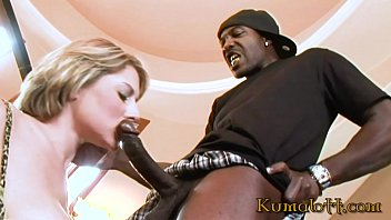 Kumalott - Interracial Hard Anal