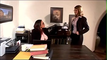 Two sexy moms dream of being fucked hard by young students